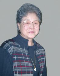 横田早紀江さん